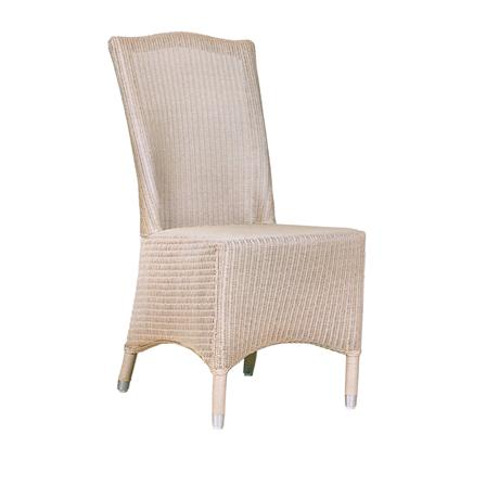 Lloyd Loom Avignon Chair Canvas