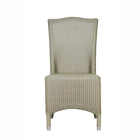 Lloyd Loom Avignon Chair Spring Green