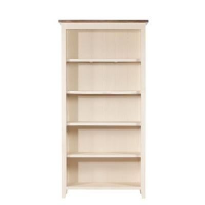 Salcombe Tall Bookcase
