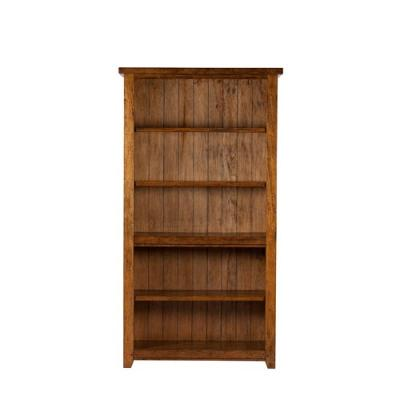 Trowbridge Mango Wood Bookcase